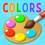 Colors for Kids Toddlers Babies – Learning Game 3.1.6 MOD APK