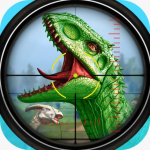 Dino Games – Hunting Expedition Wild Animal Hunter 5.3 MOD APK