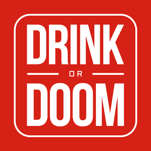 Drink or Doom Drinking Game For Adults 1.8.1 MOD APK