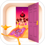Escape Game Arabian Night 1.0.0 MOD APK