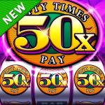 Huge Win Slots – Win Jackpot in Vegas Casino 3.17.0 MOD APK