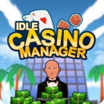 Idle Casino Manager – Business Tycoon Simulator 1.10.0 MOD APK