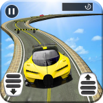 Mega Stunt Car Race Game – Free Games 2020 3.3 MOD APK