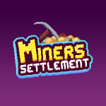 Miners Settlement Town is back to nature valley 0.13.3 MOD APK
