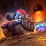 Pico Tanks Multiplayer Mayhem 37.2.0 MOD APK