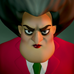 Scary Teacher 3D 5.5.0 MOD APK