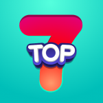 Top 7 – family word game 0.8.0 MOD APK