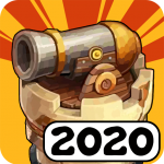 Tower Defense Realm King Epic TD Strategy 3.1.2 MOD APK