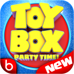 Toy Box Party Story Time – toys drop game 454 MOD APK