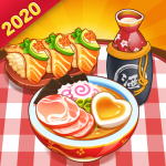 Cooking Master Fever Chef Restaurant Cooking Game 1.21 MOD APK