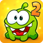Cut the Rope 2 1.26.0  MOD APK