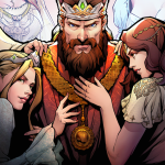 Kings Throne Game of Lust 1.0.50 MOD APK