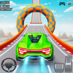 Ramp Car Stunts 3D – GT Racing Stunt Car Games 1.6 MOD APK
