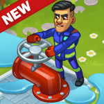 Rescue Team – time management casual game for you 1.11.0 MOD APK