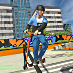 Scooter FE3D 2 – Freestyle Extreme 3D 1.26 MOD APK