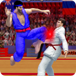 Tag Team Karate Fighting Games PRO Kung Fu Master 1.9.6 MOD APK