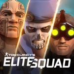 Tom Clancys Elite Squad – Military RPG 1.3.2 MOD APK