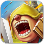 Clash of Lords 2 1.0.178 MOD APK