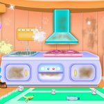 Full house cleaning games many stages for adults 1.0.1 MOD APK