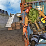 Gun Shooting Game Commando Games 0.1.29 MOD APK