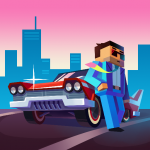 Nice City Drive Shoot 1.63 MOD APK