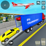 Real Truck Driving Simulator:Offroad Driving Game 1.0.13 MOD APK