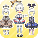 Vlinder Doll – Dress up Games Avatar Creator 2.0.2 MOD APK