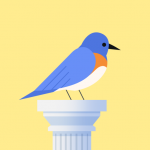Bouncy Bird Casual Relaxing Flappy Style Game 1.0.0 MOD APK