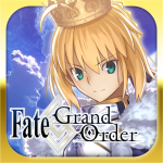 Fate/Grand Order (English) 2.6.0 MOD APK