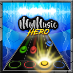 Guitar Music Hero – Rhythm Piano Game 5.0.1 MOD APK
