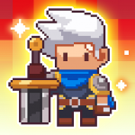 Idle RPG – The Game is Bugged – Pixel Guardian 1.15.78 MOD APK