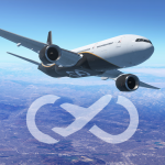 Infinite Flight – Flight Simulator 20.02 MOD APK