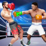 Kickboxing Fighting Games Punch Boxing Champions 1.5.8 MOD APK
