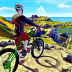 MX Offroad Mountain Bike 1.0.6 MOD APK