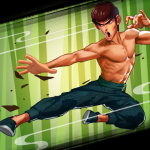 One Punch Boxing – Kung Fu Attack 2.3.4.1 MOD APK