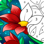 Paint by Number Free Coloring Games – Color Book 1.11 MOD APK