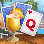 Solitaire Cruise Game Classic Tripeaks Card Games 2.0.1 MOD APK