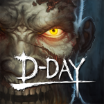 Zombie Hunter D-Day 1.0.705 MOD APK