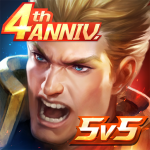 Arena of Valor: 5v5 Arena Game 1.36.1.13  MOD APK
