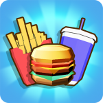 Idle Diner! Tap Tycoon 52.1.156 MOD APK