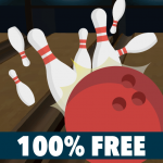 JAPAN ONLY Bowling Strike 1.537 MOD APK