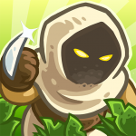 Kingdom Rush Frontiers – Tower Defense Game 4.2.25 MOD APK