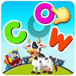 Learn English Spellings Game For Kids 100 Words. 1.7.7 MOD APK