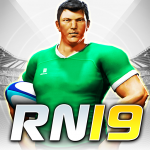 Rugby Nations 19 1.3.2.156 MOD APK