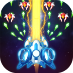 Space Attack – Galaxy Shooter 2.0.07 MOD APK