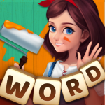 Word Home – Home Design Makeover Emily in Paris 1.0.7 MOD APK