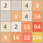2048 Charm Classic Free Number Puzzle Game 4.9501 MOD APK