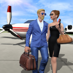Billionaire Dad Luxury Life Virtual Family Games 1.1.3 MOD APK