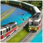 Cockpit Train Simulator 1.7 MOD APK