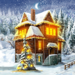 Hidden Object – Winter Wonderland 1.1.90b MOD APK